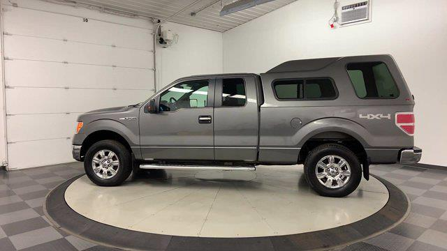 2011 Ford F-150 Super Cab 4x4, Pickup #W5108A - photo 31