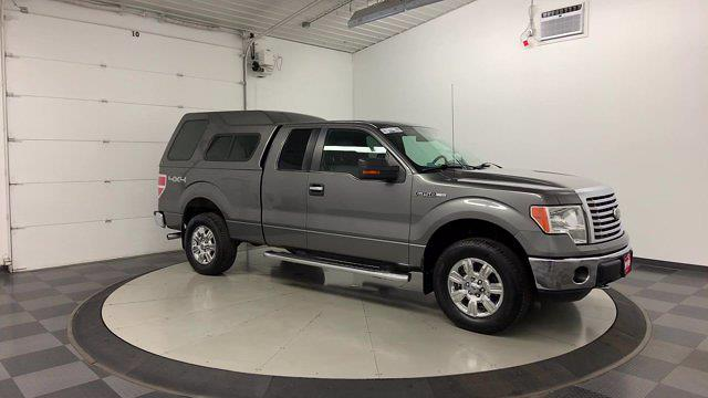 2011 Ford F-150 Super Cab 4x4, Pickup #W5108A - photo 33
