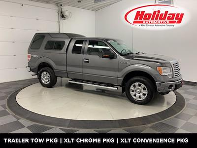 2011 Ford F-150 Super Cab 4x4, Pickup #W5108A - photo 1