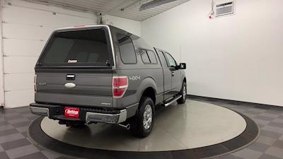 2011 Ford F-150 Super Cab 4x4, Pickup #W5108A - photo 2