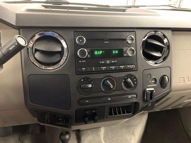 2010 F-350 Super Cab 4x4,  Pickup #W5389B - photo 6