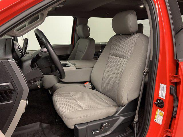 2018 Ford F-150 SuperCrew Cab 4x4, Pickup #W5429 - photo 12