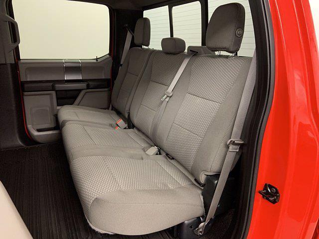 2018 Ford F-150 SuperCrew Cab 4x4, Pickup #W5429 - photo 14