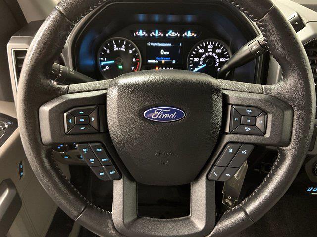 2018 Ford F-150 SuperCrew Cab 4x4, Pickup #W5429 - photo 18
