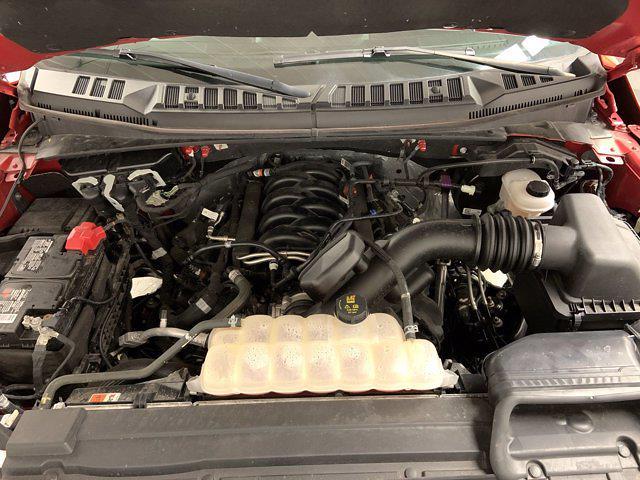 2018 Ford F-150 SuperCrew Cab 4x4, Pickup #W5429 - photo 3