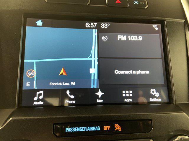 2018 Ford F-150 SuperCrew Cab 4x4, Pickup #W5429 - photo 23