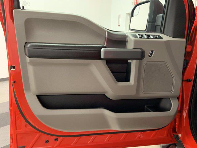 2018 Ford F-150 SuperCrew Cab 4x4, Pickup #W5429 - photo 9