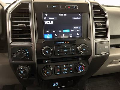 2018 Ford F-150 SuperCrew Cab 4x4, Pickup #W5429 - photo 21