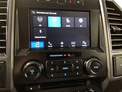 2018 Ford F-150 SuperCrew Cab 4x4, Pickup #W5429 - photo 22