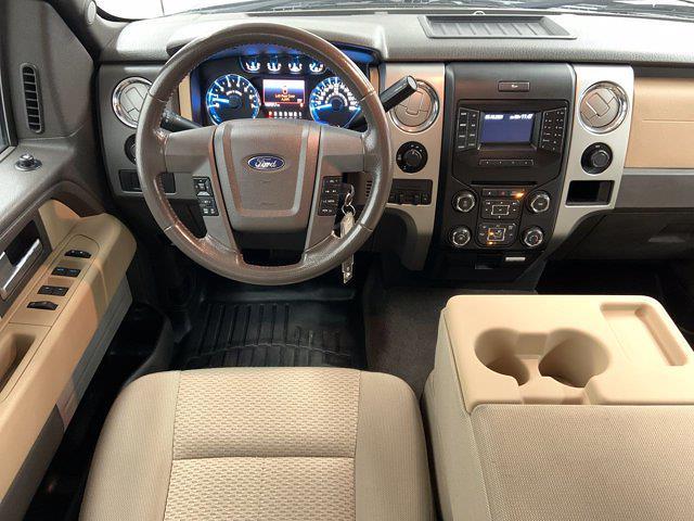 2013 Ford F-150 SuperCrew Cab 4x4, Pickup #W5463A - photo 14