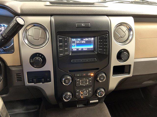 2013 Ford F-150 SuperCrew Cab 4x4, Pickup #W5463A - photo 18