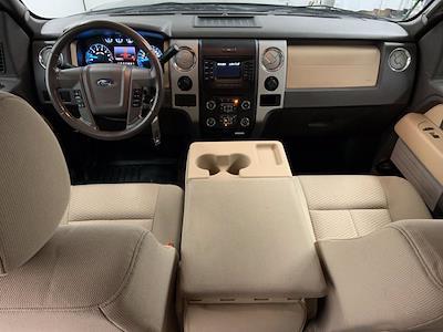 2013 Ford F-150 SuperCrew Cab 4x4, Pickup #W5463A - photo 5