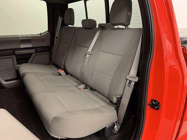 2018 Ford F-150 SuperCrew Cab 4x4, Pickup #W5511B - photo 14