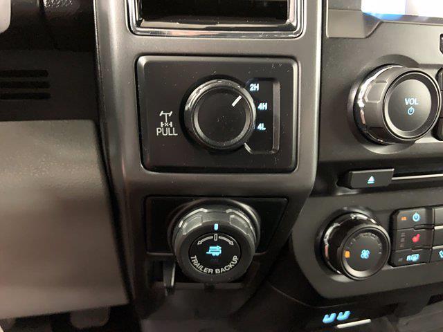 2018 Ford F-150 SuperCrew Cab 4x4, Pickup #W5511B - photo 19