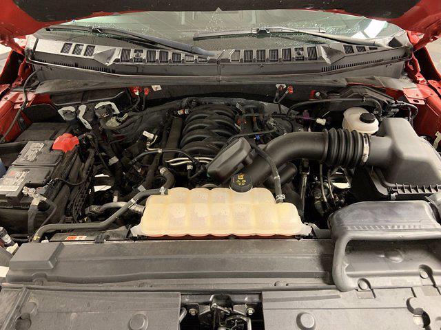 2018 Ford F-150 SuperCrew Cab 4x4, Pickup #W5511B - photo 29