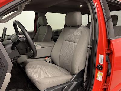 2018 Ford F-150 SuperCrew Cab 4x4, Pickup #W5511B - photo 12