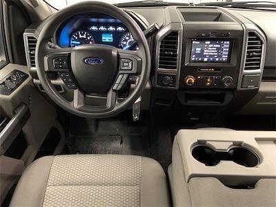 2016 Ford F-150 SuperCrew Cab 4x4, Pickup #W5553 - photo 15