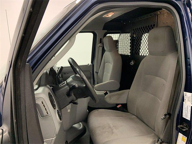 2014 Ford E-250 4x2, Upfitted Cargo Van #W5604 - photo 9