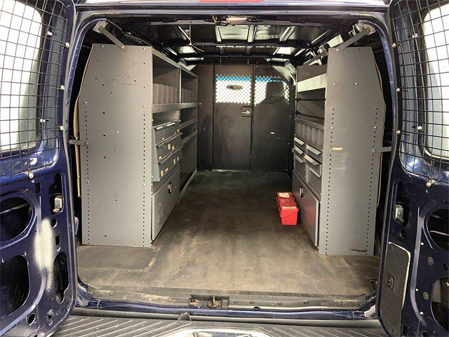 2014 Ford E-250 4x2, Upfitted Cargo Van #W5604 - photo 2