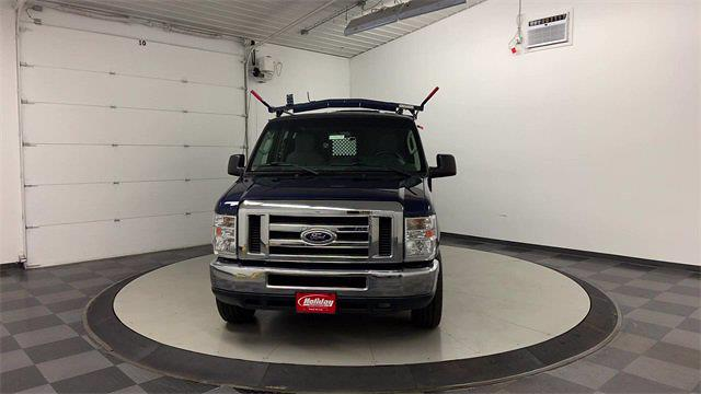 2014 Ford E-250 4x2, Upfitted Cargo Van #W5604 - photo 24