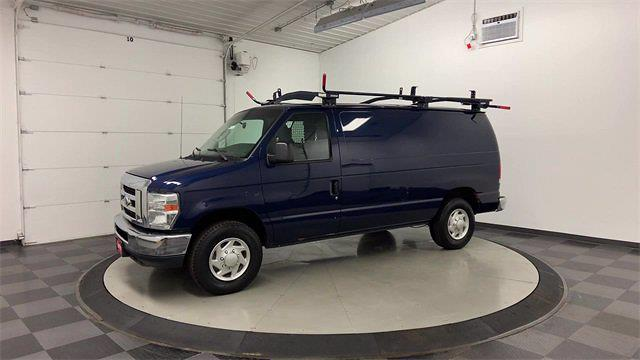 2014 Ford E-250 4x2, Upfitted Cargo Van #W5604 - photo 25