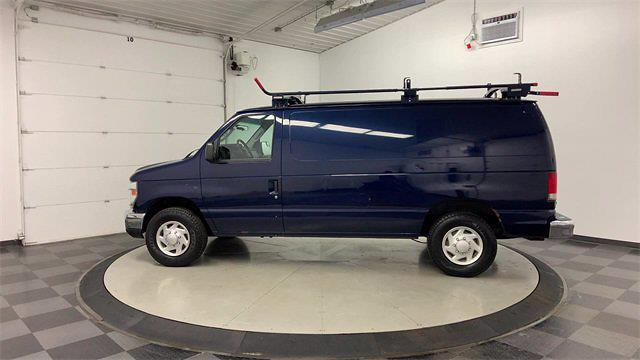 2014 Ford E-250 4x2, Upfitted Cargo Van #W5604 - photo 26