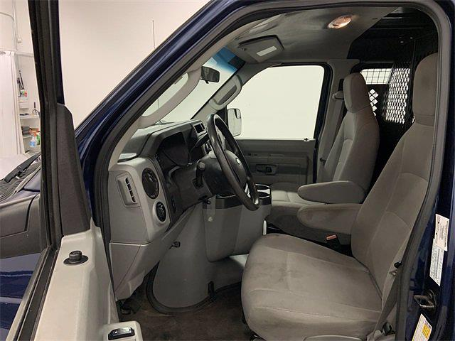 2014 Ford E-250 4x2, Upfitted Cargo Van #W5604 - photo 3
