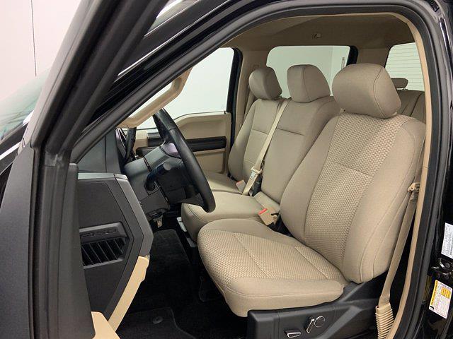 2018 Ford F-150 SuperCrew Cab 4x4, Pickup #W5618 - photo 11