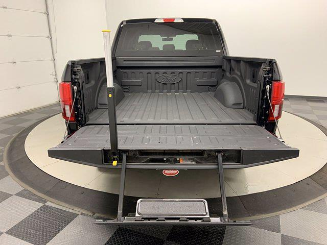 2018 Ford F-150 SuperCrew Cab 4x4, Pickup #W5618 - photo 31