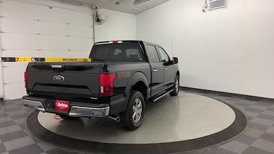 2018 Ford F-150 SuperCrew Cab 4x4, Pickup #W5618 - photo 39