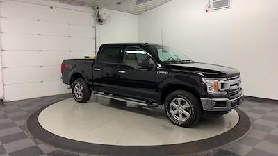 2018 Ford F-150 SuperCrew Cab 4x4, Pickup #W5618 - photo 2