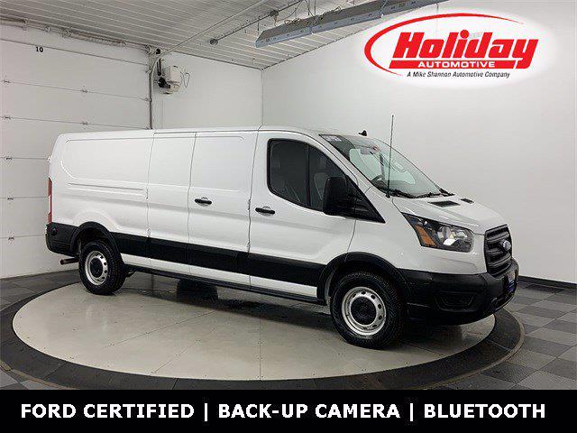 2020 Ford Transit 250 Low Roof 4x2, Empty Cargo Van #W5620 - photo 1