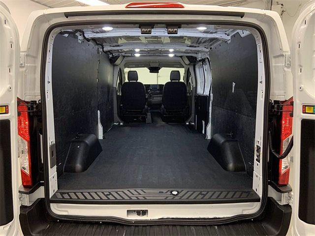2020 Ford Transit 250 Low Roof 4x2, Empty Cargo Van #W5620 - photo 2