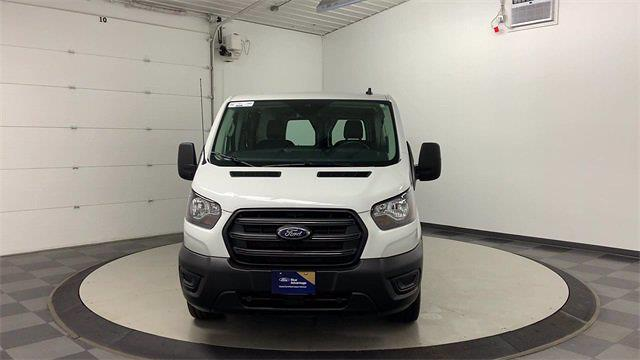 2020 Ford Transit 250 Low Roof 4x2, Empty Cargo Van #W5620 - photo 25