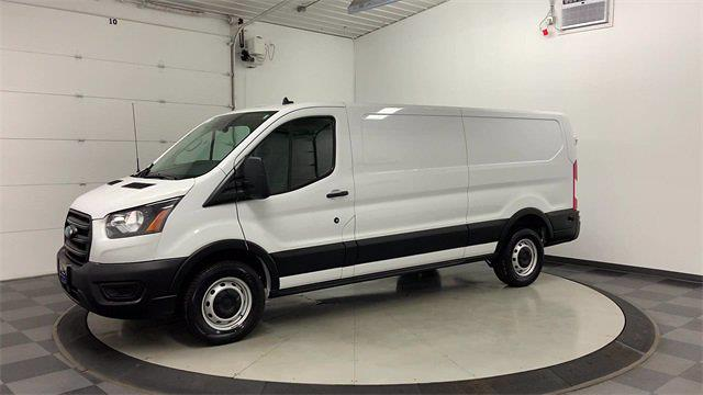 2020 Ford Transit 250 Low Roof 4x2, Empty Cargo Van #W5620 - photo 26