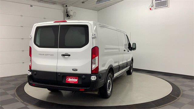 2020 Ford Transit 250 Low Roof 4x2, Empty Cargo Van #W5620 - photo 28