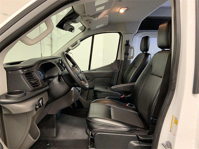 2020 Ford Transit 250 Low Roof 4x2, Empty Cargo Van #W5620 - photo 6