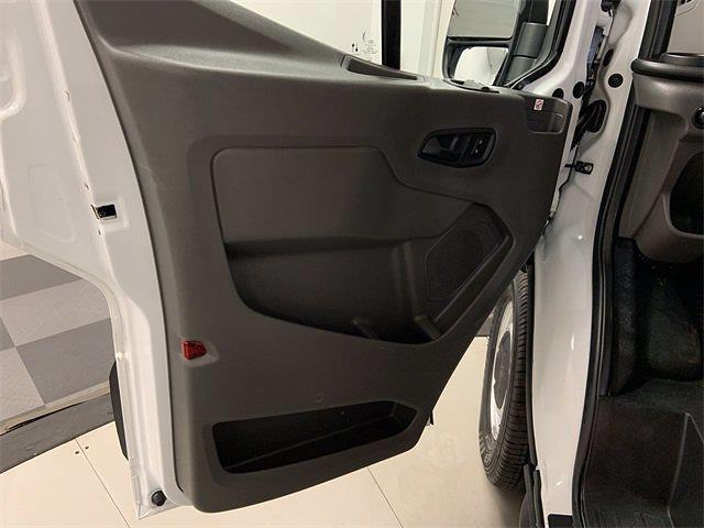 2020 Ford Transit 250 Low Roof 4x2, Empty Cargo Van #W5620 - photo 3