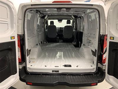 2017 Ford Transit 150 Low Roof 4x2, Empty Cargo Van #W5622 - photo 2