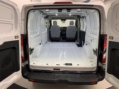 2017 Ford Transit 150 Low Roof 4x2, Empty Cargo Van #W5623 - photo 2