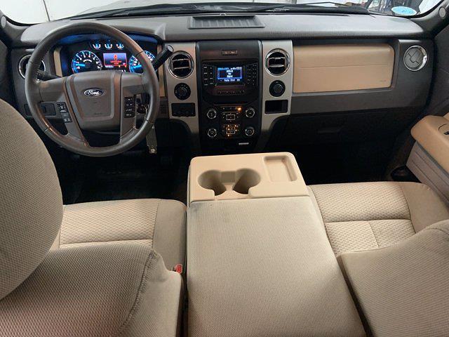 2013 Ford F-150 Super Cab 4x4, Pickup #W5649A - photo 5
