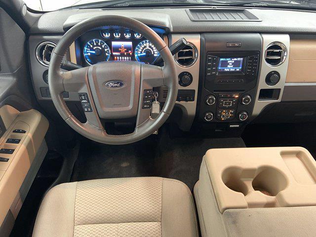 2013 Ford F-150 Super Cab 4x4, Pickup #W5649A - photo 13