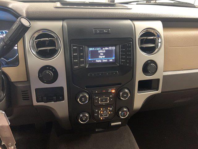 2013 Ford F-150 Super Cab 4x4, Pickup #W5649A - photo 17
