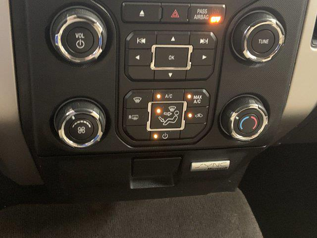 2013 Ford F-150 Super Cab 4x4, Pickup #W5649A - photo 19