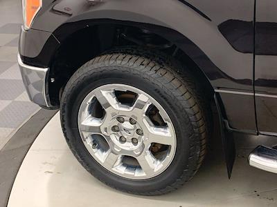 2013 Ford F-150 Super Cab 4x4, Pickup #W5649A - photo 30