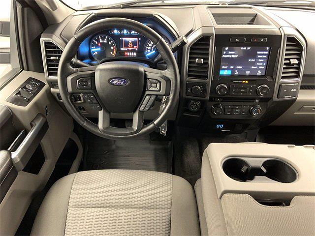 2018 Ford F-150 SuperCrew Cab 4x4, Pickup #W5650 - photo 15