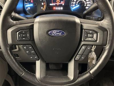 2018 Ford F-150 SuperCrew Cab 4x4, Pickup #W5650 - photo 16
