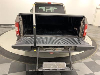 2018 Ford F-150 SuperCrew Cab 4x4, Pickup #W5650 - photo 31