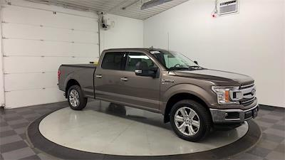 2018 Ford F-150 SuperCrew Cab 4x4, Pickup #W5650 - photo 35