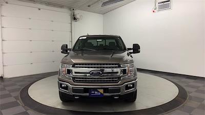 2018 Ford F-150 SuperCrew Cab 4x4, Pickup #W5650 - photo 36